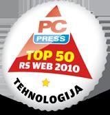 PCPress Top50