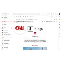 Google Will Use A Proven Brand Logo To Protect Gmail Users From Fraud