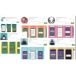 Android vest Aplikacije za špijuniranje partnera iz Play prodavnice preuzelo na desetine hiljada korisnika
