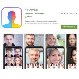 Android vest Zbog veza aplikacije sa Rusijom, Amerikanci pozvani da deinstaliraju FaceApp sa svojih uređaja