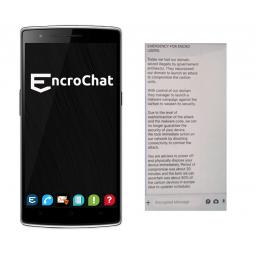 Android vest Šta je EncroChat, ko ga je koristio i kako su uhapšene stotine dilera droge i drugih opasnih kriminalaca
