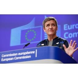 Android vest EU zbog Androida kaznila Google sa rekordnih 4,3 milijarde evra