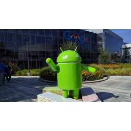 Android vest Google - Android je sada siguran kao Appleov iOS
