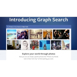 Facebook predstavio novu pretragu - Graph Search