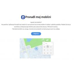 Android vest Zbog bagova u aplikaciji Find My Mobile, Samsung telefoni podložni napadima