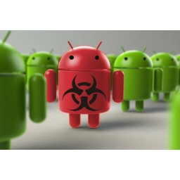 Android vest Novi ransomware za Android koristi SMS spam poruke da bi inficirao uređaje