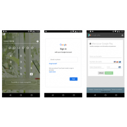 Android vest Novi bankarski trojanac za Android zove se Cerberus, a njegov autor ga otvoreno reklamira na Twitteru