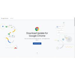 Tội phạm mạng đang lan truyền một cửa hậu nguy hiểm dưới dạng cập nhật sai cho Google Chrome