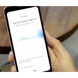 Android vest Svoj Android telefon možete koristiti kao sigurnosni ključ za dvofaktornu autentifikaciju na iOS uređajima