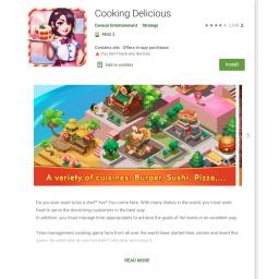 Android vest Više od 50 aplikacija za decu iz Play prodavnice korišćeno za prevaru sa oglasima