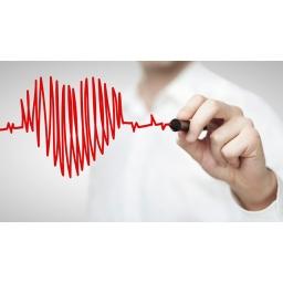 Cardiac Scan: Srce kao lozinka