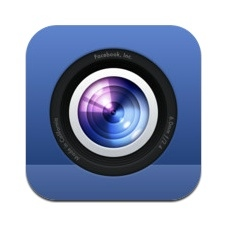 Sigurnosni propust u aplikaciji Facebook Camera za iPhone