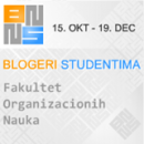 Blogeri studentima: Open source pristup znanju