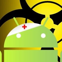 Android aplikacija sadrži malver za Windows